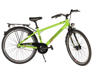 Fahrräder & Helme