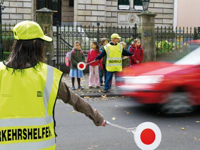 Verkehrswachten