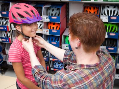 Tipps zum Fahrradhelm