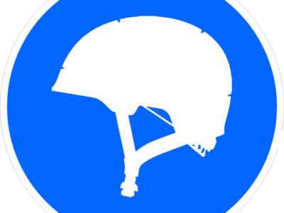 Helmpflicht - Pro und Kontra