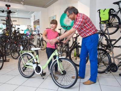Worauf achten beim Fahrradkauf?