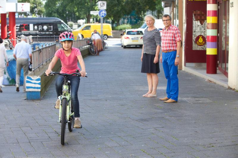 Fahrradkauf Worauf Achten Fahrradsicherheit Radfahrausbildung Fachhandel