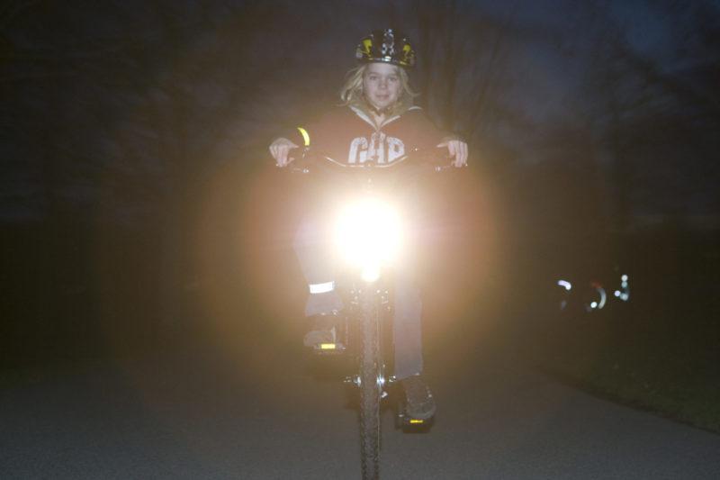 Fahrradwerkstatt Projekt Modul 1 Beleuchtungscheck Sekundarstufe Verkehrserziehung Mobilitaetsbildung