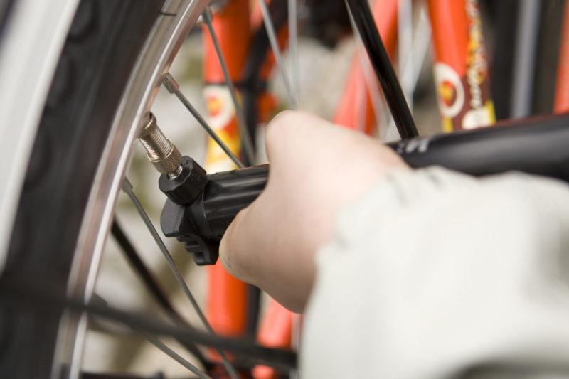 Fahrradwerkstatt Projekt Modul 14 Veranstaltungen Sekundarstufe Verkehrserziehung Mobilitaetsbildung
