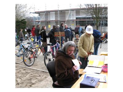 Modul 3: Fahrradbörse