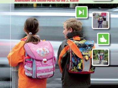 """Verkehrswacht-Aktion """"Gefahren meistern!"""""""