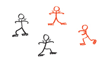 Inline Skaten Spiel Waesche Abnehmen Sekundarstufe Verkehrserziehung Mobilitaetsbildung