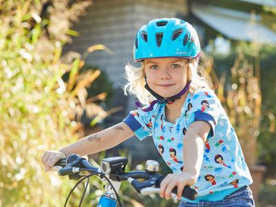 Kinder im Straßenverkehr - Wann können Kinder was?