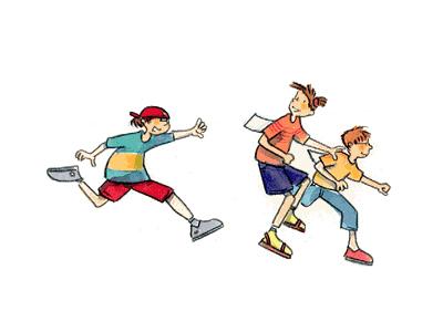 Spiele und Übungen