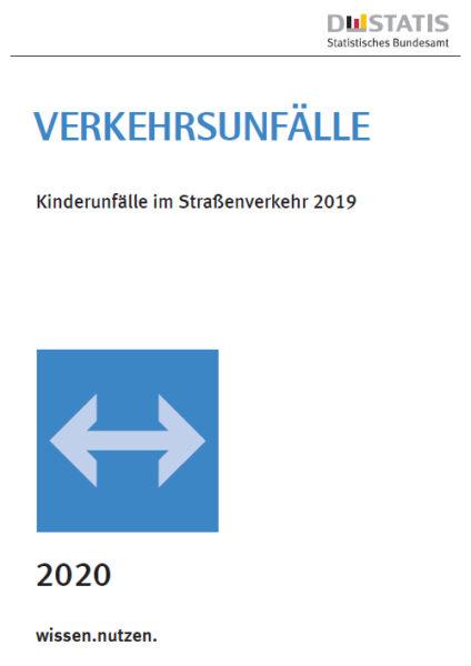 Kinderunfaelle 2019 Statistisches Bundesamt Kindergarten
