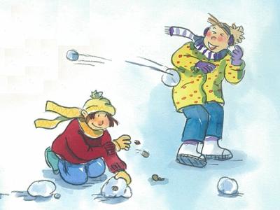 Mehr Kindersicherheit Eisregeln Kindergarten Elterntipps