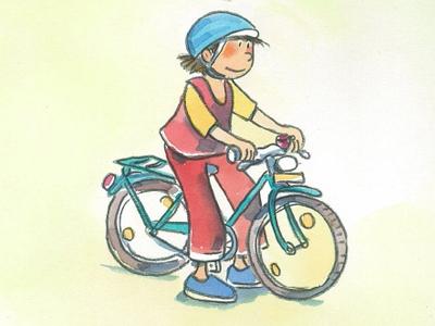 Mehr Kindersicherheit Spielfahrrad Kindergarten Elterntipps