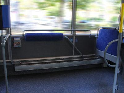 Mobil Teilhaben Bus Fahren Lernen Businneres Mehrzewckbereich 1