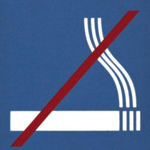 Mobil Teilhaben Bus Fahren Lernen Symbol Rauchen Verboten