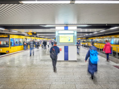 Mobil Teilhaben Verkehrserziehung Geistige Behinderung Bahn Fahren Lernen U Bahn Foto Verkehrs Und Tarifverbund Stuttgart Gmbh Vvs