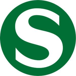 Mobil Teilhaben Verkehrserziehung Geistige Behinderung Bahn Fahren Lernen Logo S Bahn
