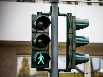 Grundlagen der Verkehrssicherheit