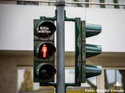II. Wahrnehmung im Straßenverkehr