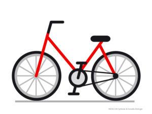 Mobil Teilhaben Verkehrserziehung Geistige Behinderung Metacom Annette Kitzinger Fahrrad Fahren Lernen
