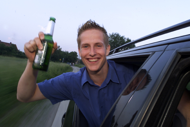 Mobilitaet Junge Fahrer Alkohol Fahrtuechtigkeit Sekundarstufe Ii Verkehrserziehung Mobilitaetsbildung