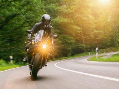 Motorisierte Zweiräder