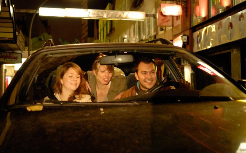 Mobilitaet Junge Fahrer Risiko Fahraspass Alkohol Sekundarstufe Ii Verkehrserziehung Mobilitätsbildung Dvr