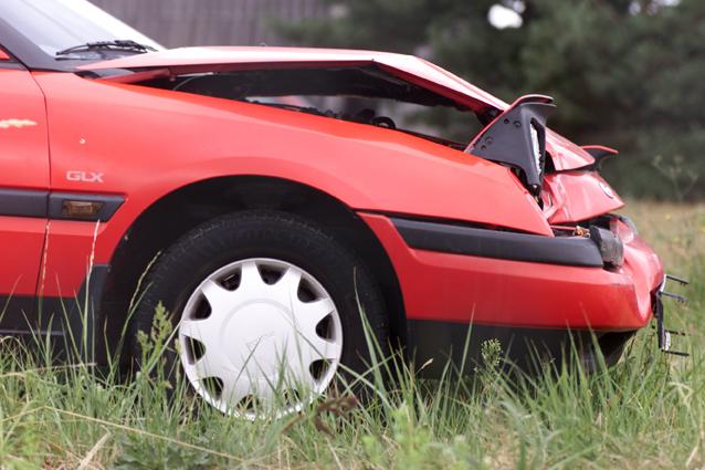 Mobilitaet Junge Fahrer Risikoeinschaetzung Unfallgefahr Unfall Sekundarstufe Ii Verkehrserziehung Mobilitätsbildung