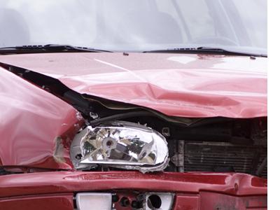 Gedanken nach einem Unfall