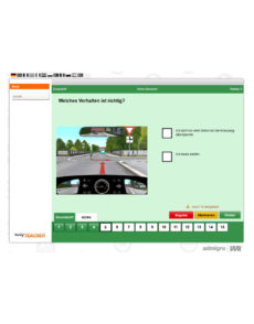 Mofakurs Easy Teacher Medien Sekundarstufe Verkehrserziehung Mobilitaetsbildung