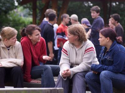 Peer Projekt Schuelermentoren Mobilitaet Verkehr Sekundarstufe I Verkehrserziehung Mobilitaetsbildung