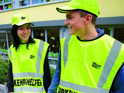 Ausbildung zum Schulbusbegleiter