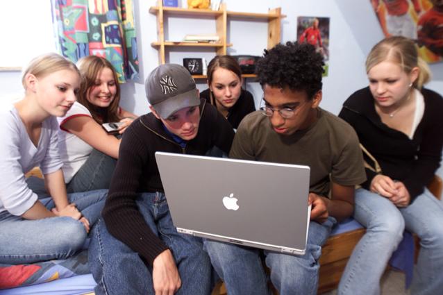 Peer Projekt Soziales Lernen Sozialkompetenz Digitales Lernen Mobilitaet Verkehr Sekundarstufe I Verkehrserziehung Mobilitaetsbildung