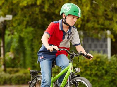 Fahrradhelm