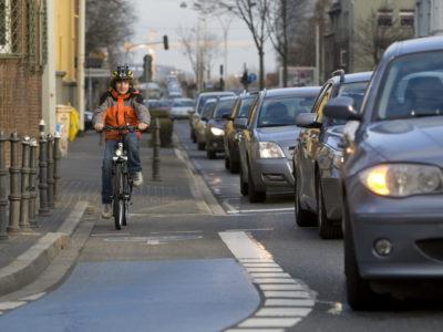 Was können Radfahrer wann?