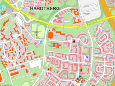 V. Kartenvergleich: Klasse – Verwaltung – Polizei