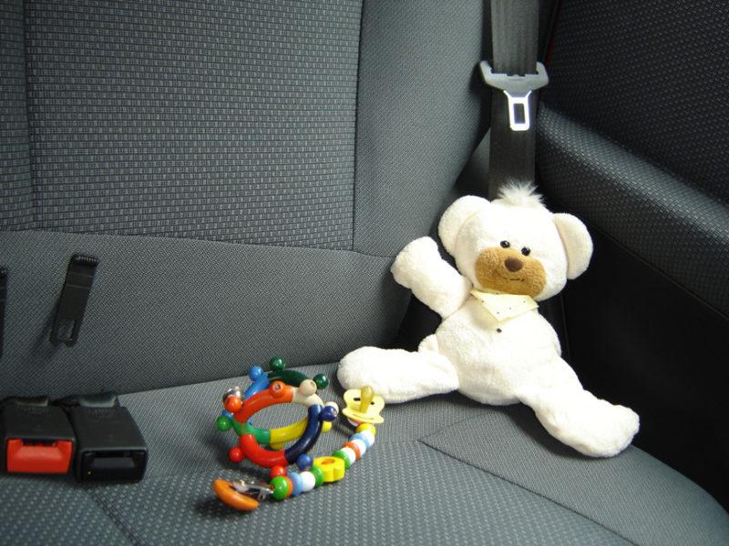 Reisen Mit Kindern Urlaub Autofahrt Urlaubsfahrt Spielzeug Kuscheltier