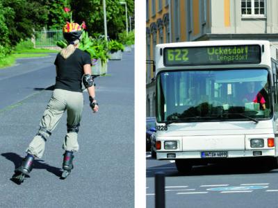 Schülerlotsen Ab Ue 2 7 8 Verkehrshelfer Ausbildung Übungseinheit 2 Verkehrsteilnehmer