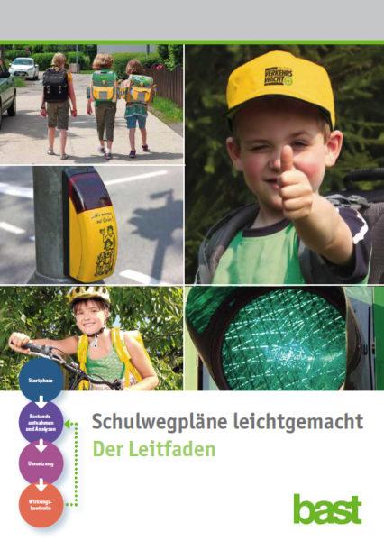 Schulwegplan Grundschule Bast Schulwegpläne Leicht Gemacht