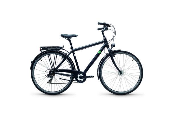 Scool Fahrrad Trainer Ausbilder Erwachsenenrad Herren Verkehrserziehung Fadfahrausbildung Verkehrswacht