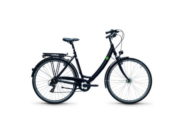 Scool Fahrrad Trainer Erwachsenenrad Ausbilder Damen Verkehrserziehung Fadfahrausbildung Verkehrswacht