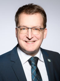 Daniel Schuele - VMS