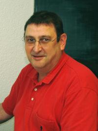 Hubert Kreucher - VMS