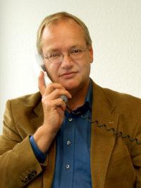 Martin Kraft - VMS