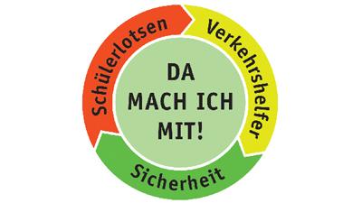 Termine Logo Schuelerlotsen Verkehrshelfer