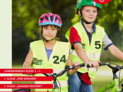 Unser Katalog für die Grundschulen 2020 ist da!
