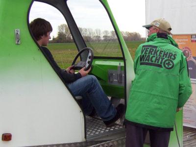Verkehrswacht Vor Ort Verkehrssicherheitsarbeit