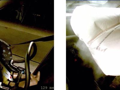 Wann darf mein Kind im Auto vorne sitzen?