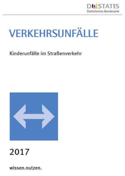 Kinderunfaelle 2017 Statistik Statistisches Bundesamt