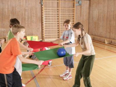 """""""move it"""" an Grundschulen – Ergebnisse der Testphase"""