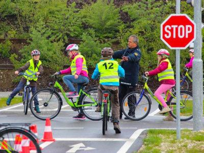 Digitale Radfahrausbildung setzt sich durch